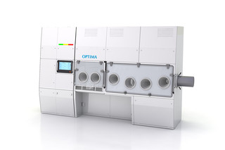 production machine for cell and gene therapeutics