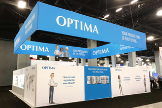 Looking back: OPTIMA at IDEA 2019