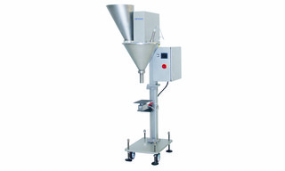 OPTIMA SD €co auger filler