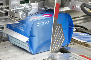 OPTIMA Optimized Welding Station
