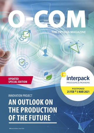 O-COM Special Edition April 2020 - English