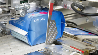 Implementation of new innovative ideas as part of the Optima DNA