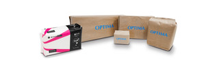 Diversity of different Packaging materials