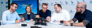 Implementation of the innovation project