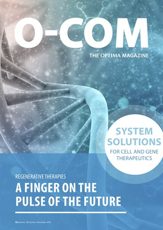 O-COM PHARMA / LIFE SCIENCE NOVEMBER 2020 - EN