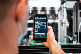 Remote Assist is a real-time communication system