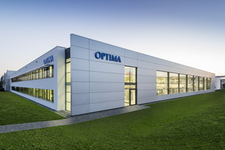 OPTIMA Schwäbisch Hall Continues its Success Story