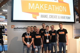 Makeathon 2018